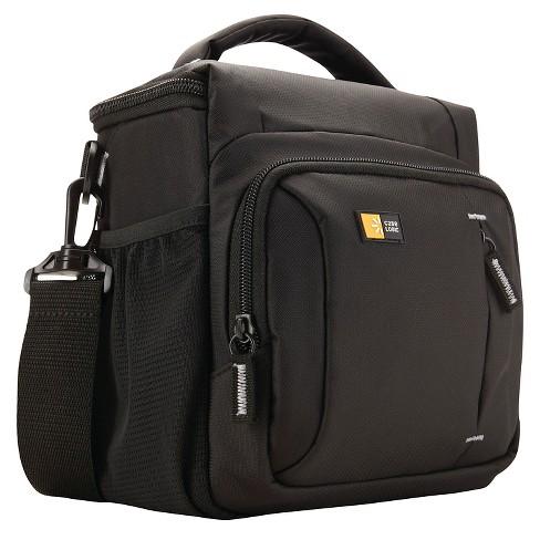Case Logic DSLR Shoulder Bag - Black (TBC-409) - image 1 of 4