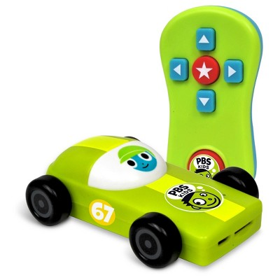 PBS Kids TV Streaming Player - Green