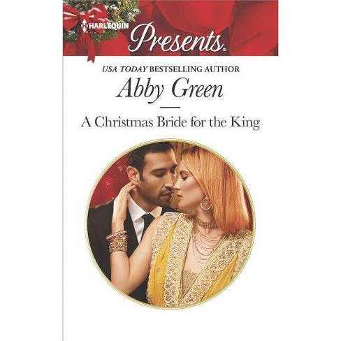 A Christmas Bride for the King - image 1 of 1