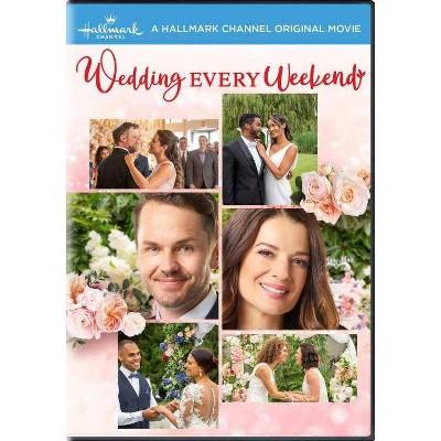 Wedding Every Weekend (DVD)(2021)