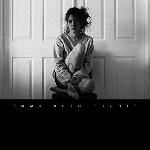 Emma Ruth Rundle - Marked For Death (CD) - image 1 of 1