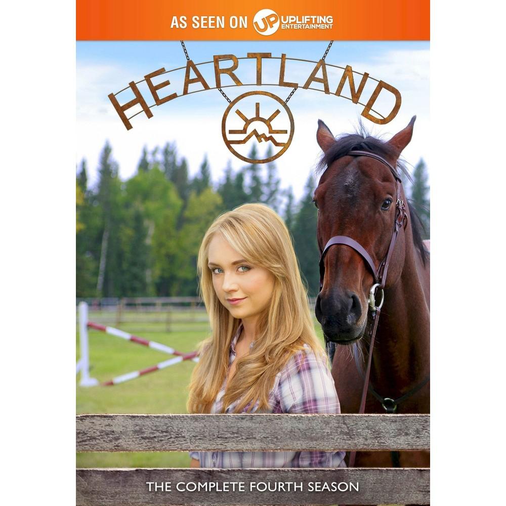 Heartland:Complete fourth season (Dvd)