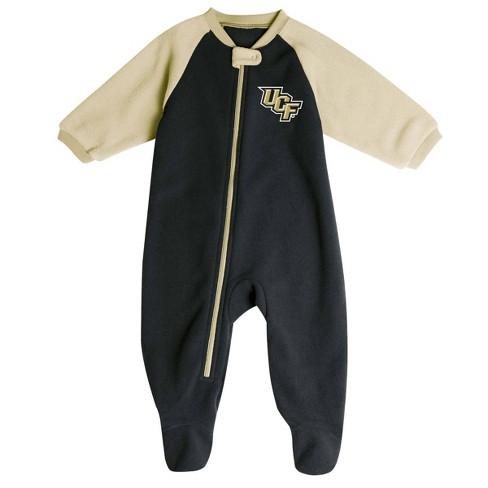 NCAA UCF Knights Infant Blanket Sleeper - image 1 of 2