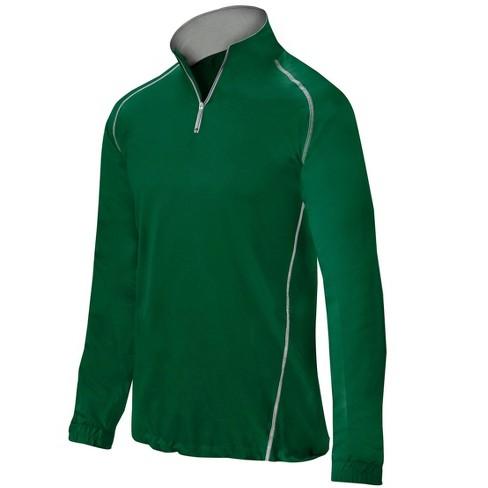 Mizuno Men's Comp 1/4 Zip Pullover - image 1 of 2