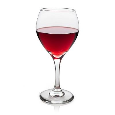 Libbey Basics Red Wine Glasses 10oz - Set of 4