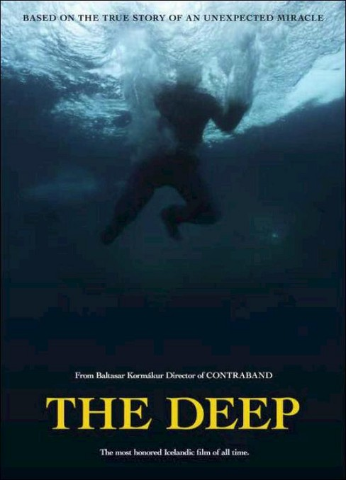 Deep (DVD) - image 1 of 1