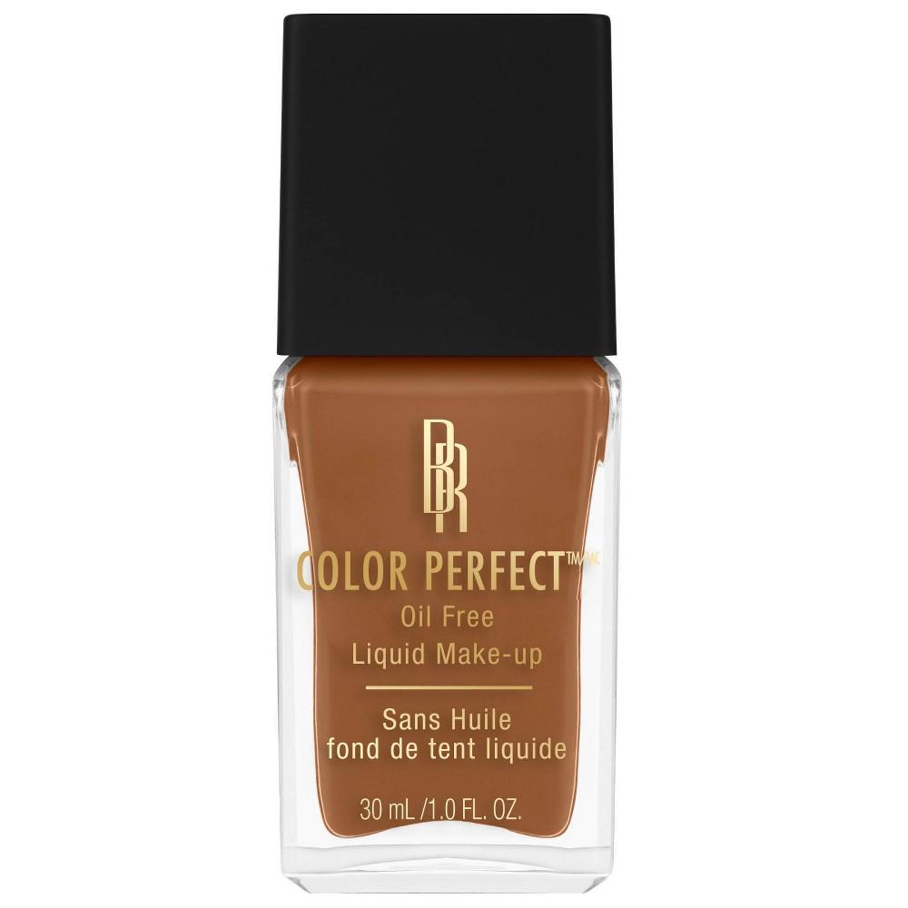Black Radiance Color Perfect Liquid Makeup Foundation Brown Olive 1 Fl Oz