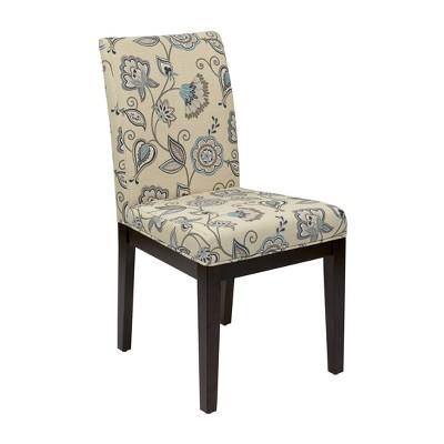 Dakota Parsons Chair - OSP Home Furnishings