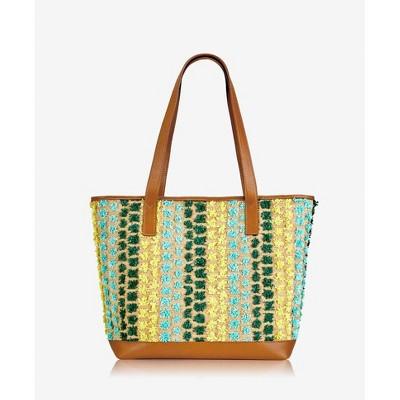 GiGi New York Baja Tote Bag