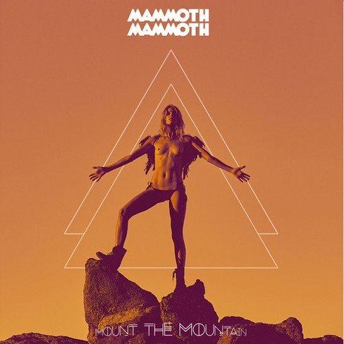 Mammoth Mammoth - Mount The Mountain (Vinyl) - image 1 of 1