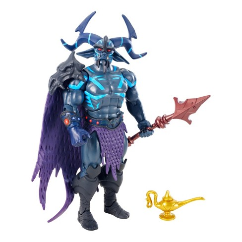 Masters of the Universe Prahvus Collector Figure - image 1 of 4
