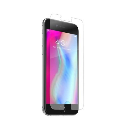iFrogz Apple iPhone SE (2nd gen)/6/7/8 Glass Shield Screen Protector