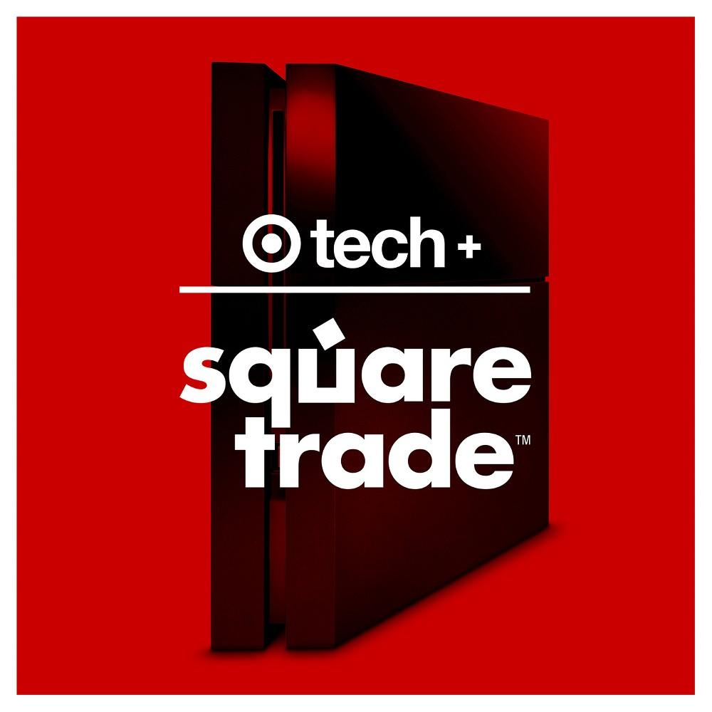 2 Year Target + SquareTrade Video Game Hardware Protection Plan ($1-49.99)
