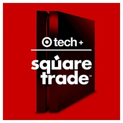 2 Year Target + SquareTrade Video Game Hardware Protection Plan ($250-299.99)