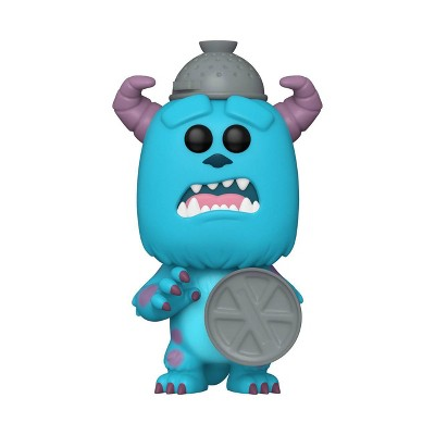 Funko POP! Disney: Monster's Inc 20th - Sulley with Lid