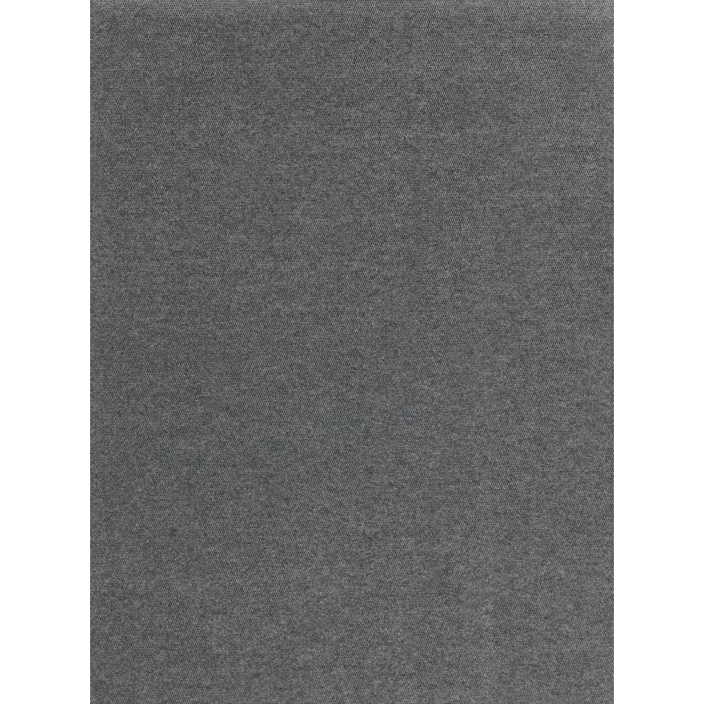 Image of 6' x 8' Hobnail Indoor/Outdoor Rug Granite - Foss Floors