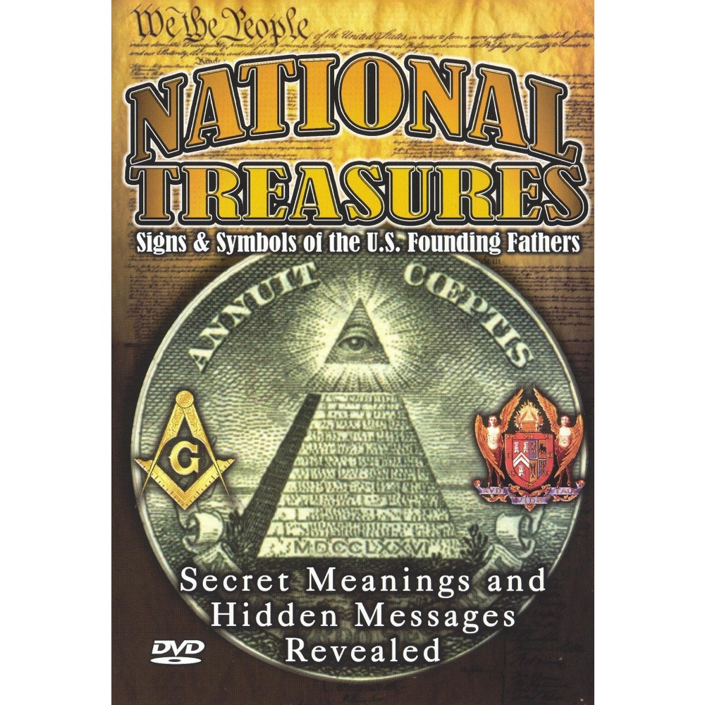 National Treasures:Signs And Symbols (Dvd)