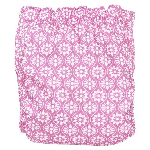 Perfect Bum Basic Reusable Diaper - Assorted Sizes & Colors - image 1 of 1