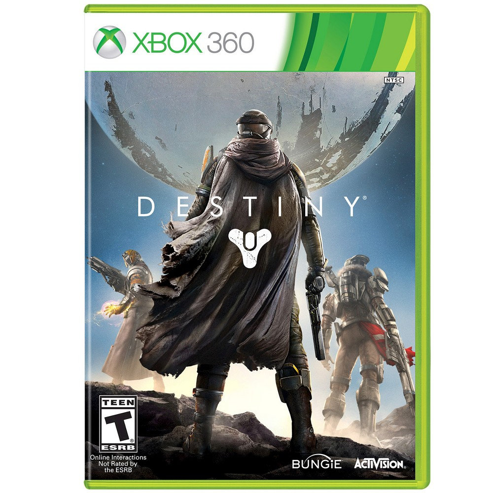 Destiny Xbox 360, Video Games