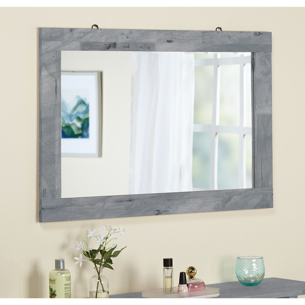 Image of Tokyo Mirror Weathered Gray - Buylateral