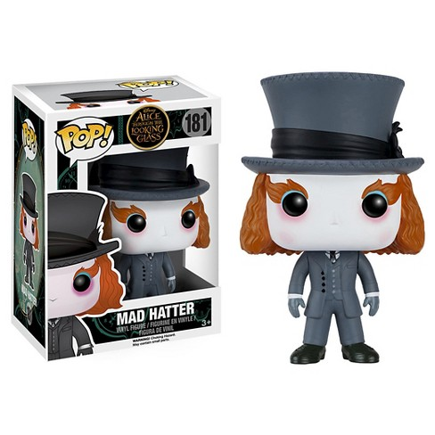 ccbcd74c902 Funko Alice  Through The Looking Glass POP! Disney Collectors Set  Alice  Kingsleigh