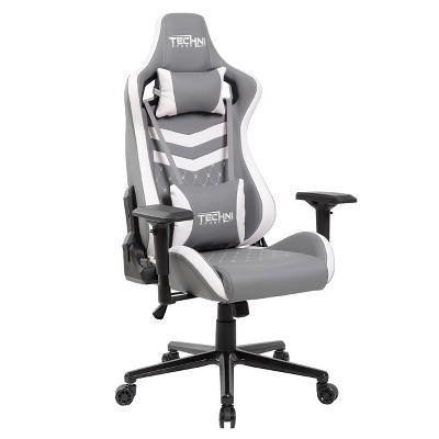 Ergonomic Executive Gaming Chair - Techni Sport
