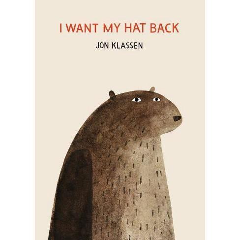 I Want My Hat Back -  by Jon Klassen (Hardcover) - image 1 of 1