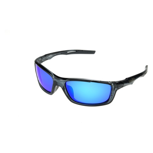 9dd7a43b16 Men s Ironman Ironflex Polarized Wrap Sunglasses   Target