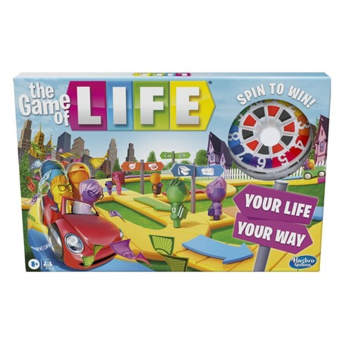 The Game Of Life - image 1 of 4
