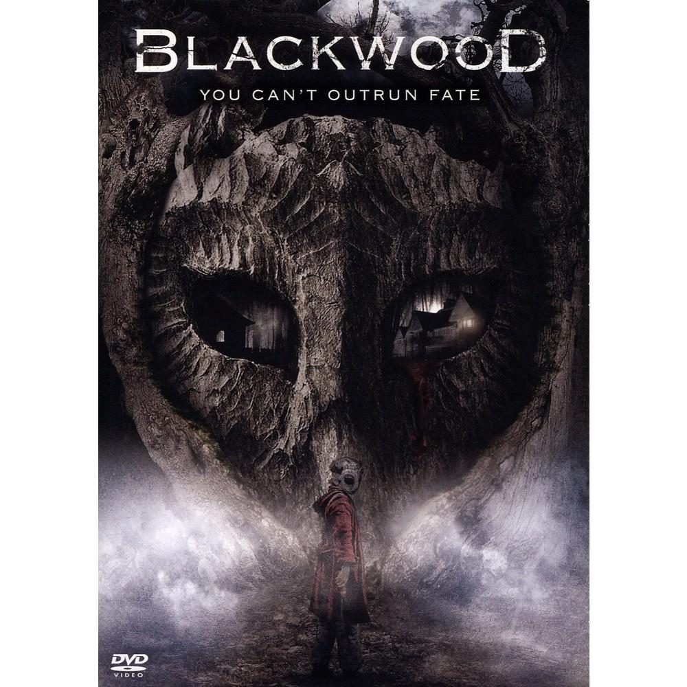 Blackwood (Dvd), Movies
