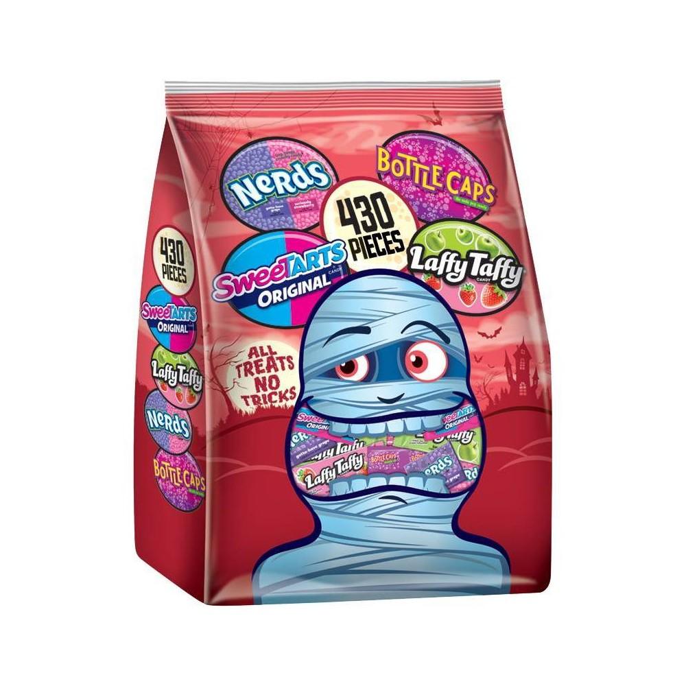 Nestle Halloween Variety Bag - 99.6oz / 430ct