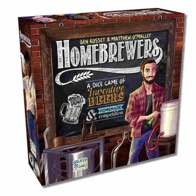 Homebrewers Board Game