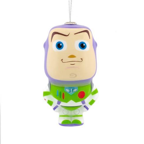 - Hallmark Toy Story Buzz Lightyear Decoupage Christmas Ornament : Target