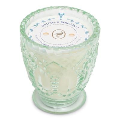 7oz Glass Jar Candle Matcha & Bergamot - Fresh Collection - Opalhouse™