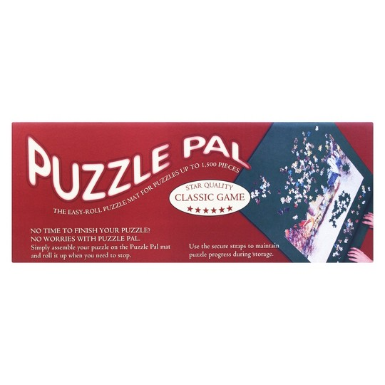 Puzzle Pal 1500pc, puzzle accessories image number null