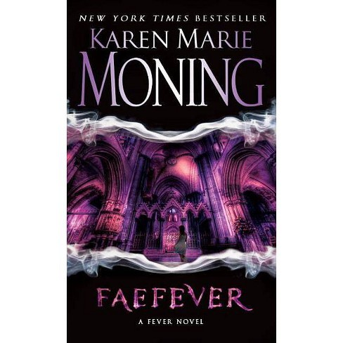 Faefever (Reprint) (Paperback) - image 1 of 1