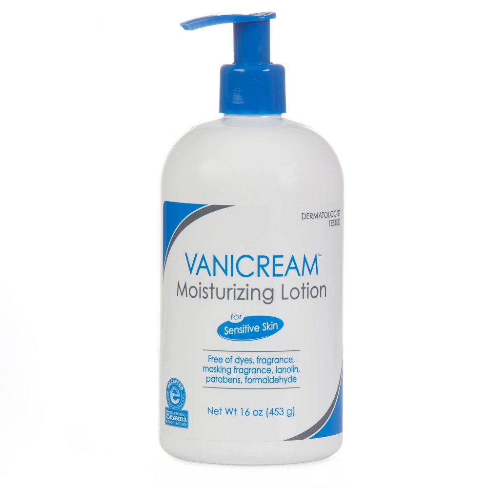 Image of Vanicream Lite Lotion - 16oz