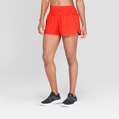68d5e5b69aa6 Women s Premium Running High-Waisted Shorts - C9 Champion®