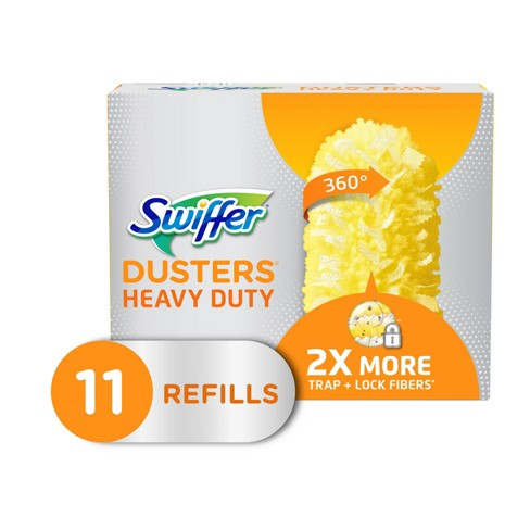 Swiffer duster 360 Refills, Unscented - image 1 of 4