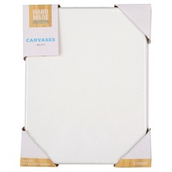 2pc Canvas Sets 7x9 - Hand Made Modern®