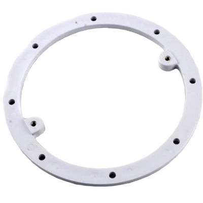 Hayward 7 7/8 Inch Vinyl Ring Replacement for Pool Drain Cover & Suction Outlet