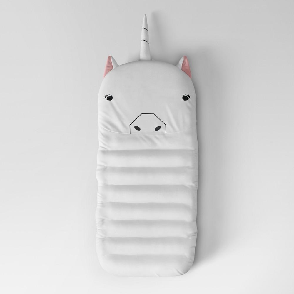 Plush Pal Unicorn - White - Pillowfort