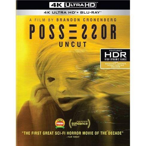 Possessor (4K/UHD)(2020) - image 1 of 1
