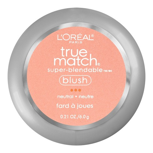 L'Oreal® Paris True Match Super-Blendable Blush - image 1 of 3
