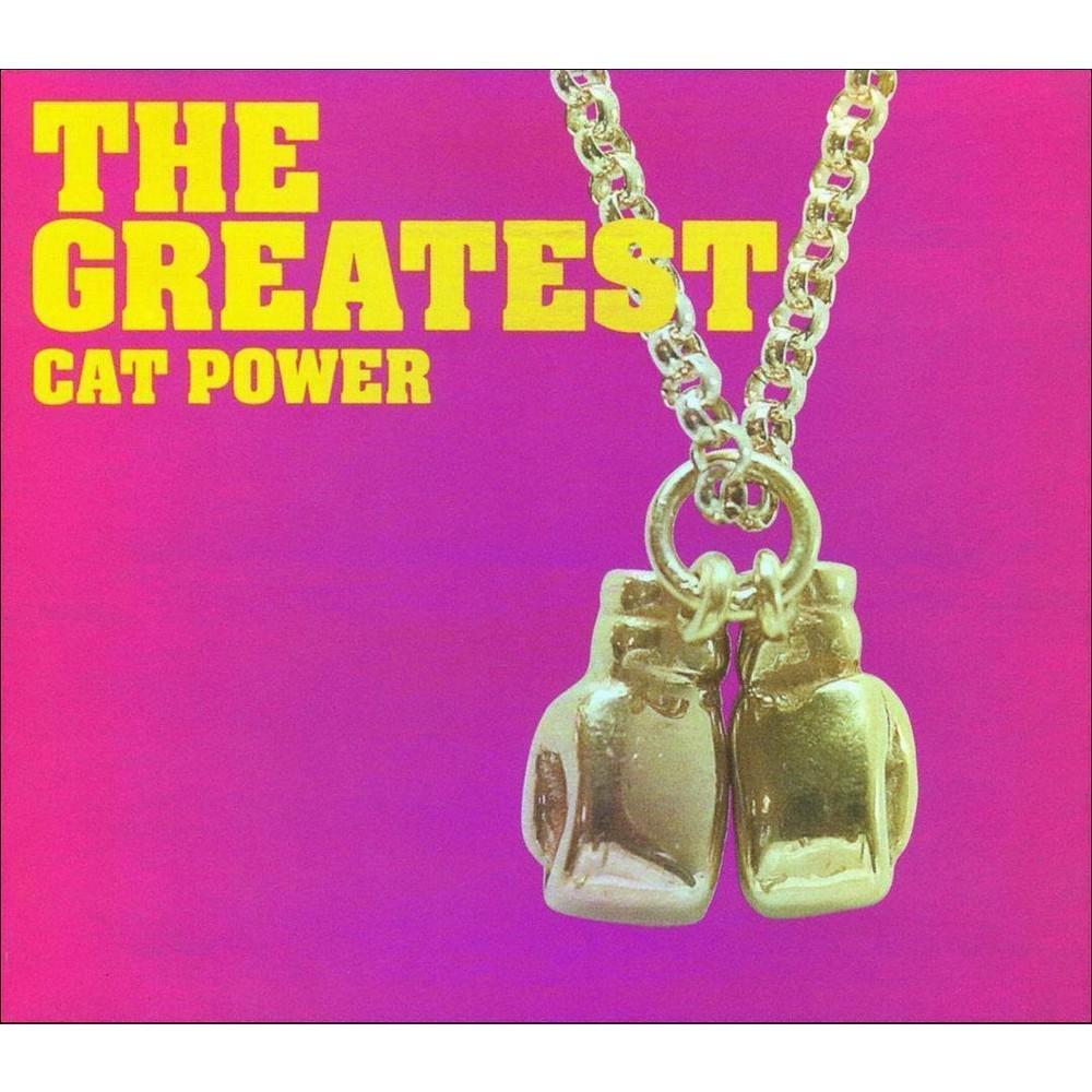 Cat Power - Greatest (CD)