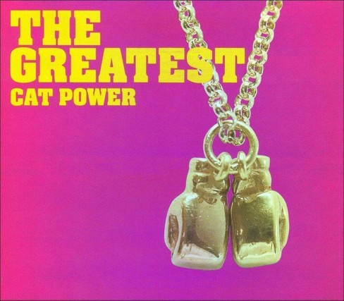 Cat power - Greatest (CD) - image 1 of 1