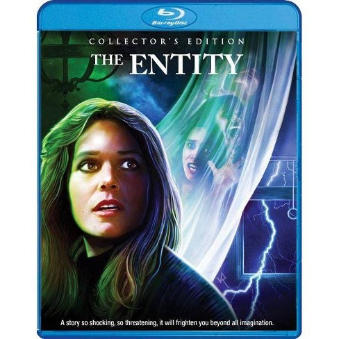 The Entity (Blu-ray) - image 1 of 1