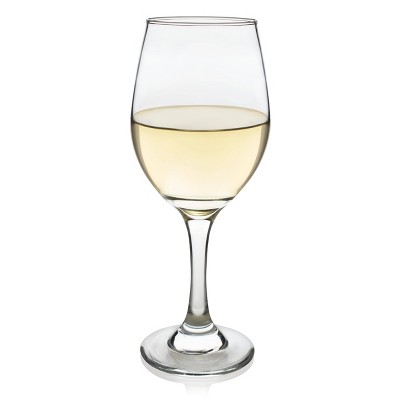Libbey Basics White Wine Glass 11oz - Set of 4