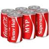 Coca-Cola - 6pk/7.5 fl oz Cans - image 4 of 4