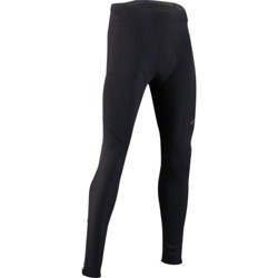 Bellwether Clothing Thermaldress Men's Tight: Black MD